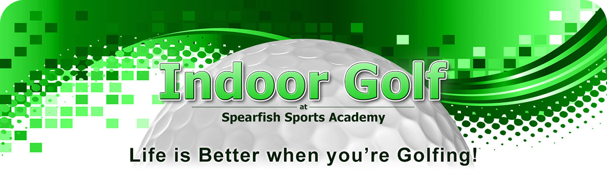 Spearfish Sports Academy Golf